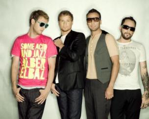 La extrema banalidad de los Backstreet Boys